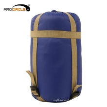 Atacado Outdoor Caminhadas Portátil Ultraleve Camping Sleeping Bag