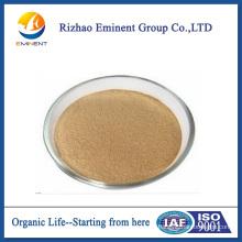 Fertilizante soluble en aminoácidos de potasio