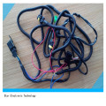 High Quality of Car LED Driving Light Wire Harness HID Relay Wiring Harness