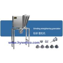 Quick Stirring Granule Making Machine