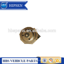 613890 Excavator engine E3406E water pump for Caterpillar