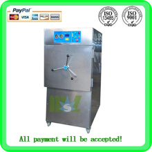 Large automatic steam sterilizer stainless steel lab autoclave - MSLAA02