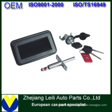 Luggage Compartment Lock for City Bus (LL-134)