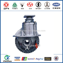 Main reducer for Truck and tractor