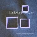 Decorative furniture hardware metal MDF hidden floating wall ledge shelf bracket cube
