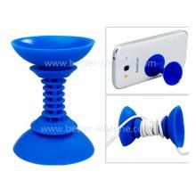 Lechón de goma de silicona para teléfono celular