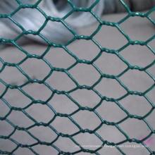 plastic coated hexagonal wire mesh hexagonal galvanized wire mesh