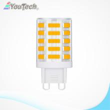 220V 110V Ceramic 3W LED G9 Bulb
