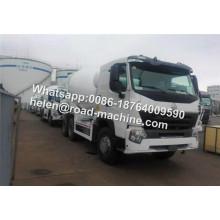 HOWO A7 6x4 371hp Concrete Mixer Truck