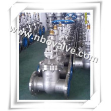 """12"""" Stainless Steel Flanged 316 Gate Valve (300LB)"""
