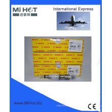 Inyector Bosch 0445120122 para el sistema Common Rail