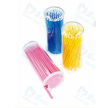Micro Brush Applicator with CE