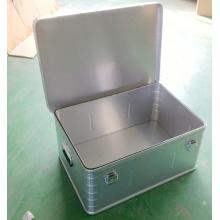 Custom Aluminum Tool Case / Aluminum Tool Box