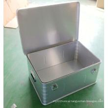 1.0 mm Aluminum Storage Case