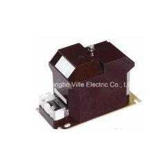 Resina de moldeado Protección aislada Transformador de tensión Transformador Transformador de corriente Instrumento Transfomer