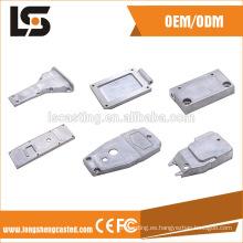 El OEM muere los componentes del molde para los accesorios industriales de la rueda de manejo de la máquina de coser de Brother