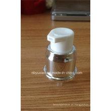 Bomba de creme UV para produtos de cuidados com a pele