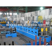Metal Shelves Roll Forming Machine Line
