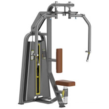 Fitness Equipment Gym Equipment kommerzielle Perle Delt /Pec fliegen für Bodybuilding