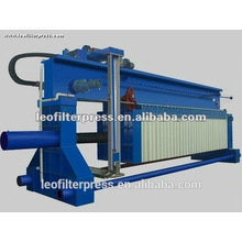 Filtro Leo Presione Agar Agar Agar Filter Press, Agar 2 Filter Press