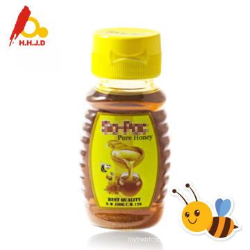 Reiche Ernährung rohe Polyflower Honig