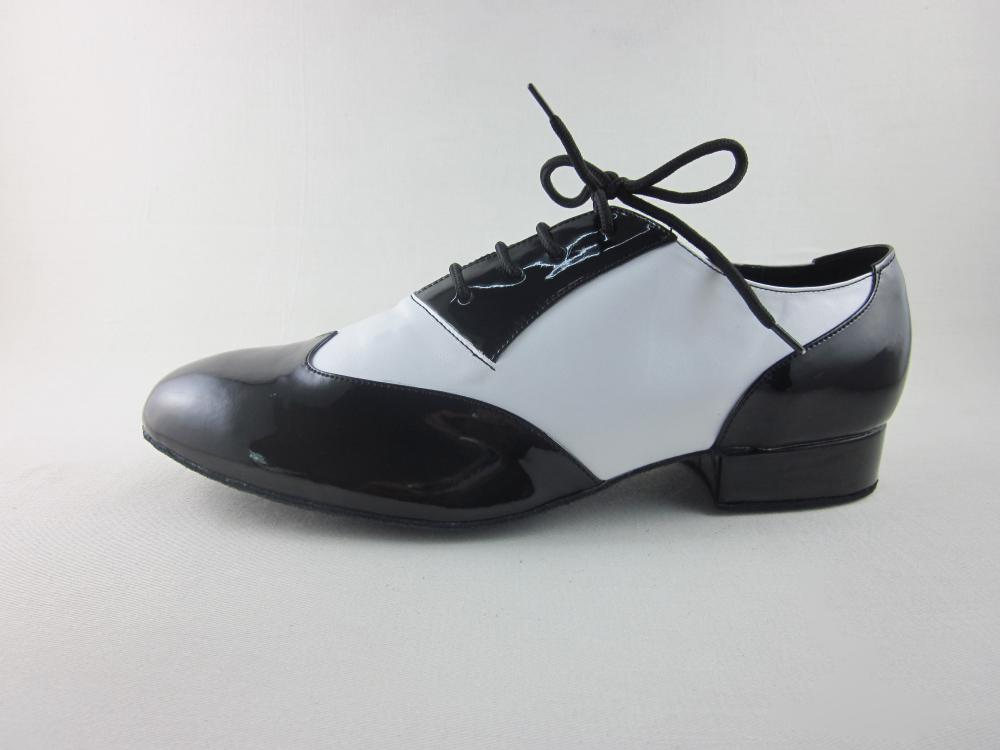 Smooth Ballroom Shoes Size 12
