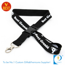 Qualitäts-kundengebundenes Logo gedruckte Abzugsleine für Festival am Fabrik-Preis von China
