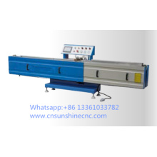 Insulating Glass Butyl Extruder Machine