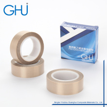 Adhesive Tape Coated PTFE in Roll