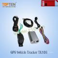 Tk108 Sistema de rastreamento de veículos GPS com função de quilometragem (WL)