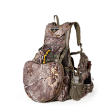 TENZING - TZ TV14 TURKEY VEST (REALTREE XTRA)