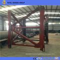 Top Kits Used Tower Crane in Bangladesh