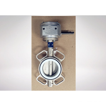 Butterfly Valve for Food&Beverage