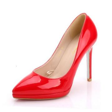Sapatos de salto alto Sapatos de senhoras Sapatos de senhoras