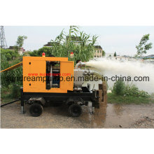 Zw Non-Clogging Self Priming Sewage Pump