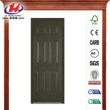 Best Finished Oak Fiberglass Front Door