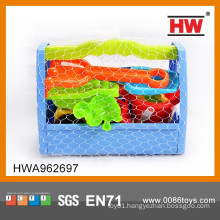 Hot Selling Plastic Summer Bright Colors Garden Play Toy For Kids
