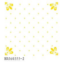 Productor de azulejos de la alfombra en China (BDJ60355-2)