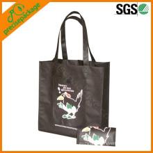 Eco Reusable Foldable Non Woven Shopping Bag