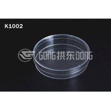 CE and FDA Certificated High Quality Petri Dish 90*20mm (plastic)