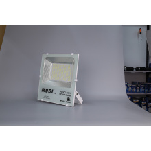 300W White Solar Flood Light