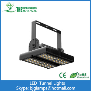 60W LED Tunnel lights Philips  lighting fixtures