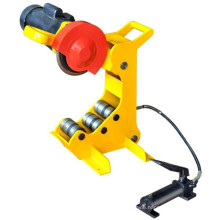 "QG8 high quality cold pipe cutter with no sparks ,8"",with CE approved"