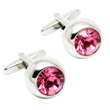 Fashion Shirts Man Cuff Links (Hlk30716)