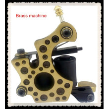 Wholesale Top Quality Handmade Brass Tattoo Machine
