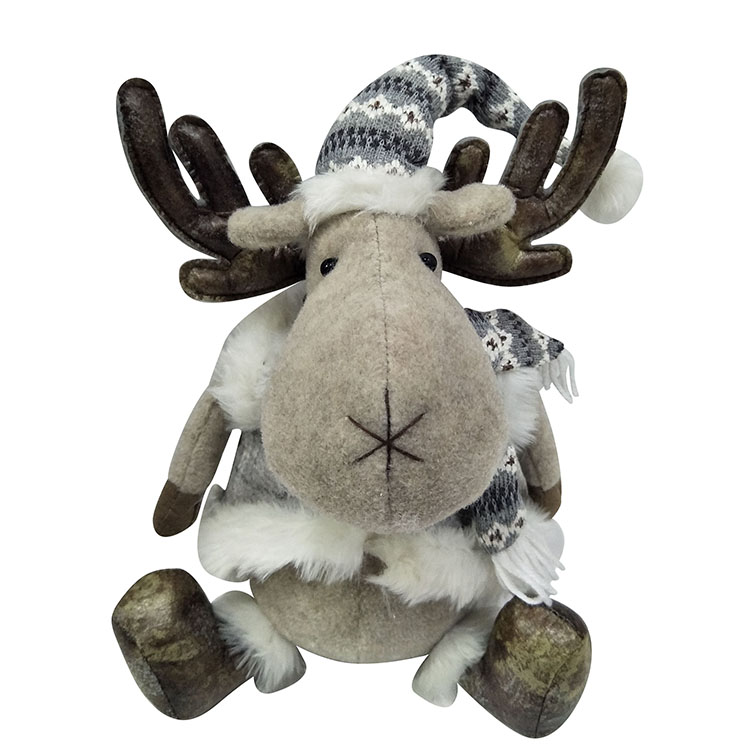 Christmas Stuffed Animals Toys