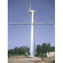 china manufacture 100kw 200kw horizontal axis wind power generator price