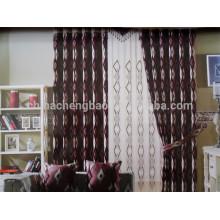 Venta al por mayor de telas cortinas cortinas baratas en China