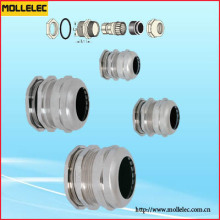 Metallic Fixed Cable Gland G-M Type