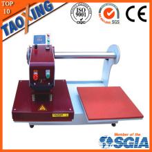 Heißer Verkauf Fabrikpreis preiswerter TX-QX-B4 Wärmeübertragungsmaschine für Kleidung